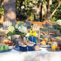Backyard Cookout - Paula Deen Magazine