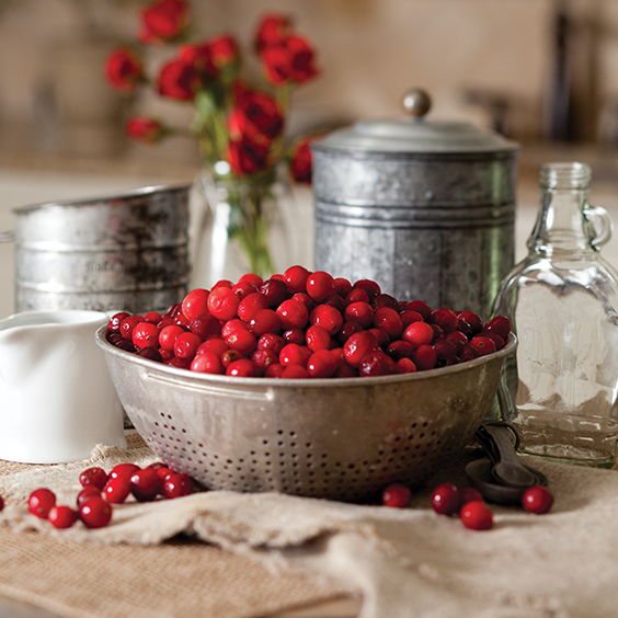 recipes to celebrate cranberries paula deen magazine
