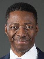 Leadership Summit 2017: Sam Adeyemi