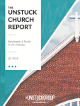 How Can You Measure Church Health? This Report Can Help!