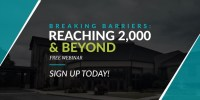 [FREE Webinar Replay] Breaking Barriers: Reaching 2,000 and Beyond