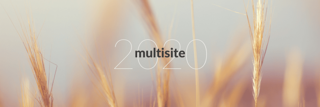 Multisite Church Trends in 2020