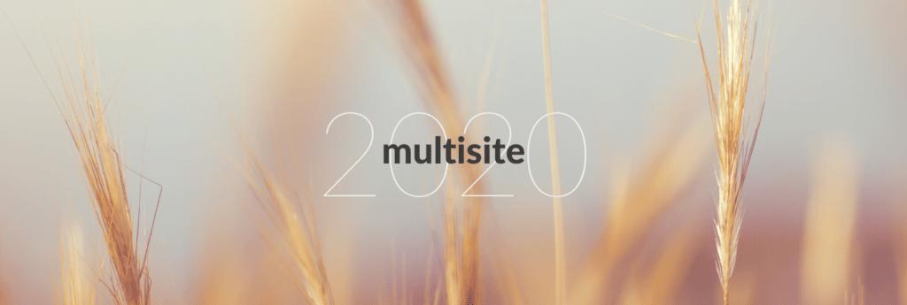 Multisite Church Trends in 2020