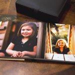 Childrens Montage Artbook Album Cover and Case