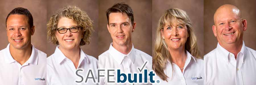 SafeBuilt Portraits