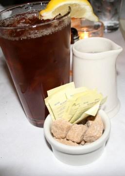 Bottega tea
