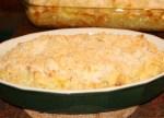 Macaroni of Infinite Cheese