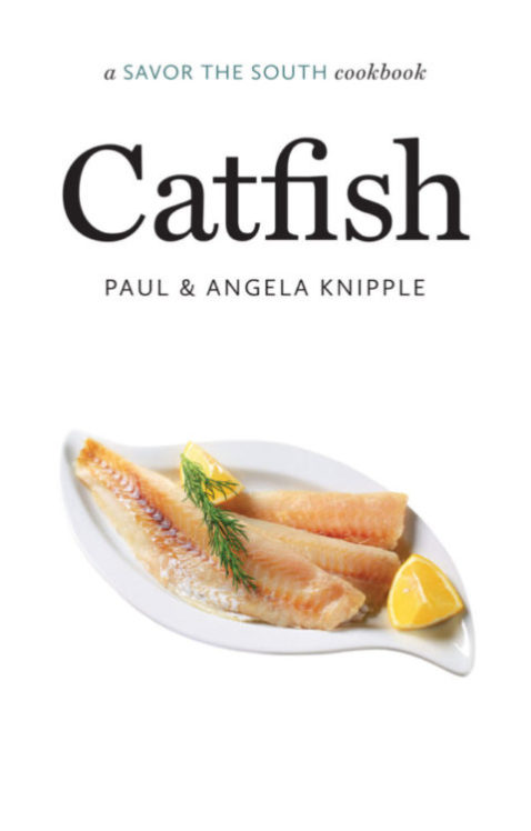 Catfish cover