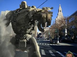 Hartford Jaeger