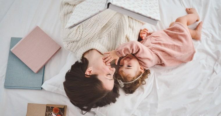 ¿Cómo combinar la ropa para una sesión de fotos de familia en el ESTUDIO?