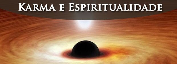 karma e espiritualidade
