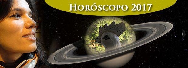 Horóscopo 2017