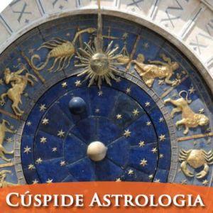 astrologia cúspide
