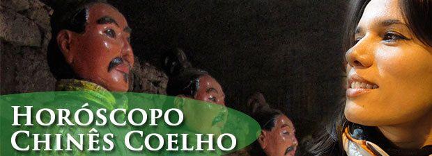 Horóscopo Chinês Coelho