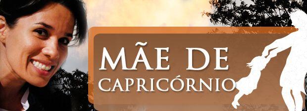 Mãe de Capricórnio