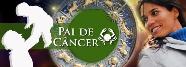 Pai de Câncer