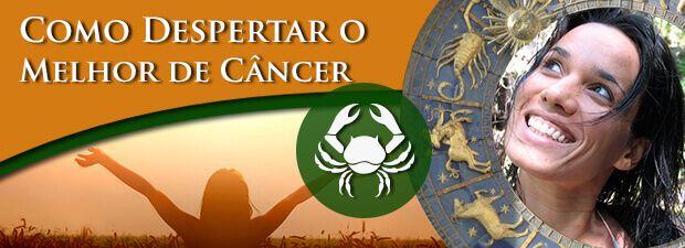 Lado Bom do Signo de Câncer