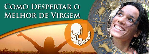 Lado Bom do Signo de Virgem