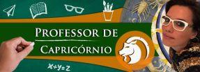 Professor de Capricórnio