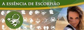 A Essência de Escorpião