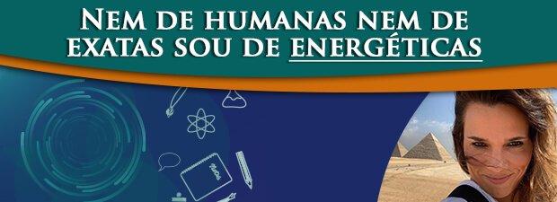 Sou de Energéticas