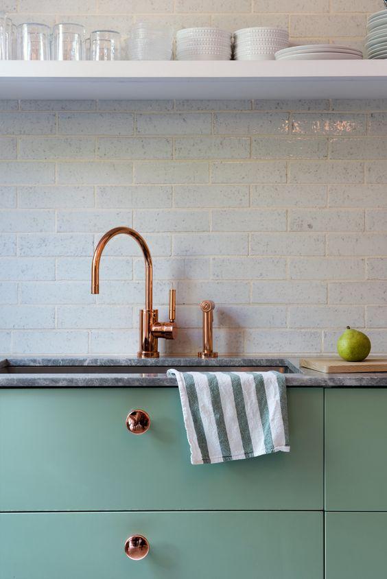 2018 Kitchen Trends on PaulaRallis.com