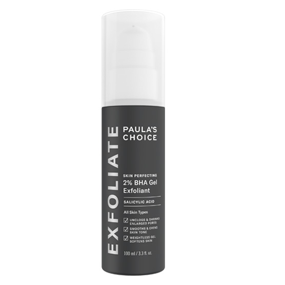 Skin Perfecting 2% BHA Gel
