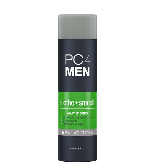 PC4MEN Soothe+ Smooth