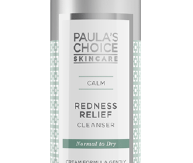 Calm Redness Relief Cleanser