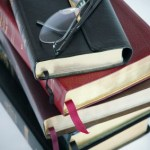 Study Tip: Study Bibles