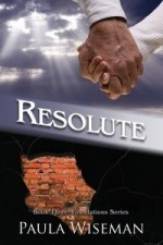 Foundations Book 3: Resolute cover