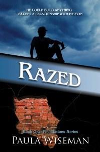 Razed cover