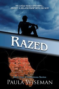 Razed cover