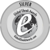 Global Ebook silver medal