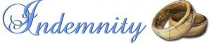 Indemnity logo with rings