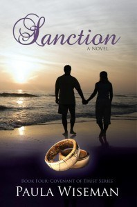 Sanction cover art