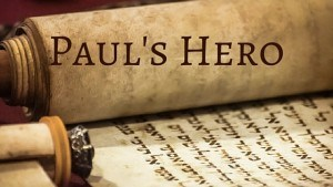 Paul's Hero