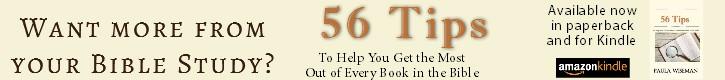 56 Tips Banner