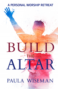 build the altar cover