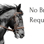 No Bridle Required