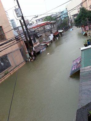san juan flood