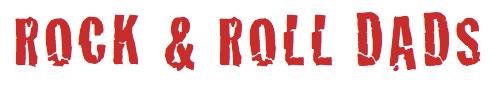 Rock & Roll Dads Logo