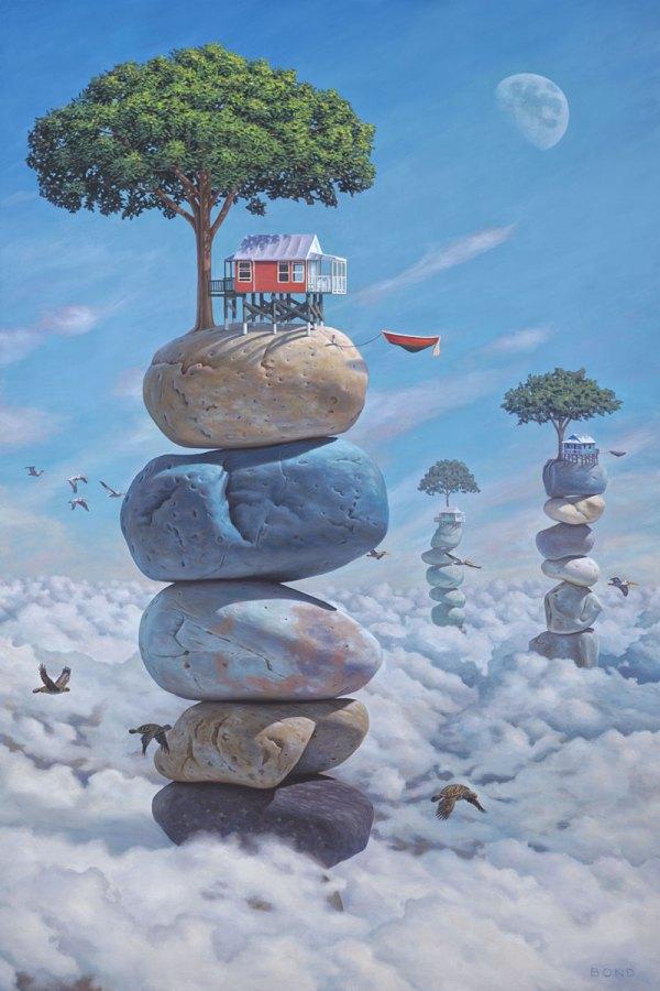 Magic Realism Surrealism Surrealist