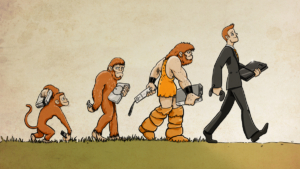 Evolution of Consoles
