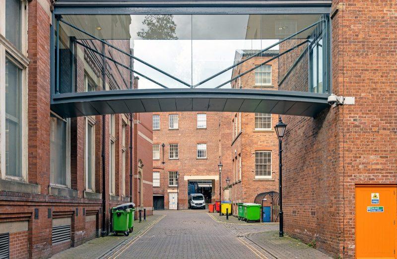 Beck Street Leeds