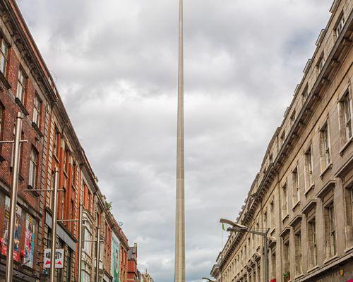 The Spire, Dublin