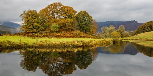 River Brathay Elterwater