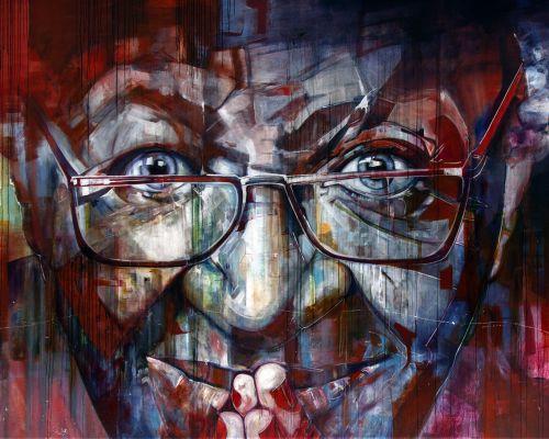 Desmond Tutu Wall Art