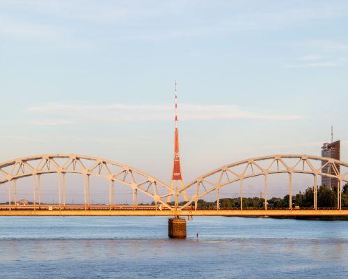 Riga TV and Radio Tower