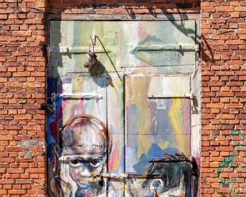 Wall art Parnu